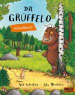 Cover-Bild Dr Grüffelo