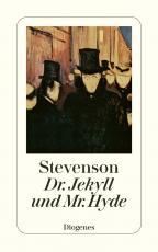 Cover-Bild Dr. Jekyll und Mr. Hyde