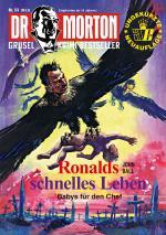 Cover-Bild Dr. Morton 53: Ronalds schnelles Leben