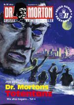Cover-Bild Dr. Morton 68: Dr. Mortons Totentanz