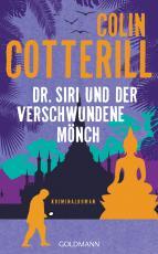 Cover-Bild Dr. Siri und der verschwundene Mönch