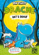 Cover-Bild Drache hat's drauf