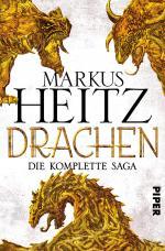 Cover-Bild Drachen