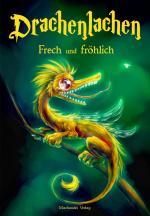Cover-Bild Drachenlachen - frech und fröhlich