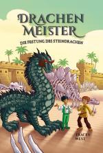 Cover-Bild Drachenmeister 17