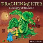 Cover-Bild Drachenmeister (5)