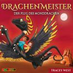 Cover-Bild Drachenmeister (6)