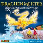 Cover-Bild Drachenmeister (7)