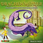 Cover-Bild Drachenmeister (8)
