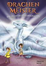Cover-Bild Drachenmeister Band 11 - Das Leuchten des Silberdrachen