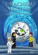 Cover-Bild Drachenmeister Band 13 - Das Auge des Erdbebendrachen