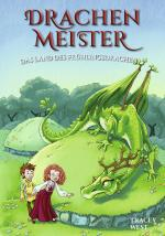 Cover-Bild Drachenmeister Band 14 - Das Land des Frühlingsdrachen