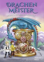 Cover-Bild Drachenmeister Band 15 - Die Zukunft des Zeitdrachen