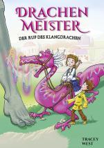 Cover-Bild Drachenmeister Band 16 - Der Ruf des Klangdrachen