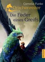 Cover-Bild Drachenreiter -Die Feder eines Greifs