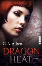 Cover-Bild Dragon Heat