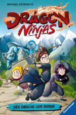 Cover-Bild Dragon Ninjas, Band 1: Der Drache der Berge