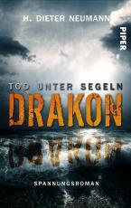 Cover-Bild Drakon - Tod unter Segeln