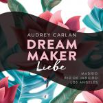 Cover-Bild Dream Maker - Liebe (Dream Maker 4)