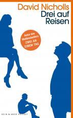 Cover-Bild Drei auf Reisen