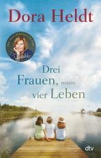 Cover-Bild Drei Frauen, vier Leben