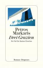 Cover-Bild Drei Grazien