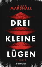 Cover-Bild Drei kleine Lügen