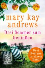 Cover-Bild Drei Sommer zum Genießen