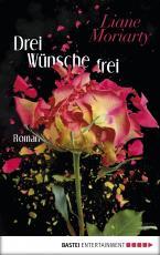 Cover-Bild Drei Wünsche frei