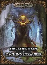 Cover-Bild Dryadenhain & Dschinnenzauber (Märchenanthologie)
