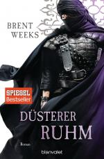 Cover-Bild Düsterer Ruhm