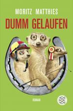Cover-Bild Dumm gelaufen