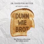 Cover-Bild Dumm wie Brot