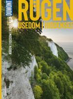 Cover-Bild DuMont Bildatlas 186 Rügen