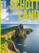 Cover-Bild DuMont Bildatlas 189 Schottland