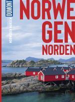 Cover-Bild DuMont Bildatlas 200 Norwegen Norden