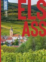 Cover-Bild DuMont Bildatlas Elsass