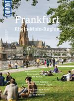 Cover-Bild DuMont BILDATLAS Frankfurt, Rhein-Main-Region