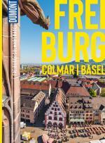 Cover-Bild DuMont BILDATLAS Freiburg, Colmar, Basel