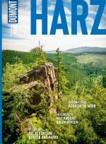 Cover-Bild DuMont BILDATLAS Harz