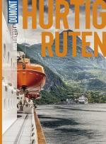 Cover-Bild DuMont Bildatlas Hurtigruten
