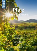Cover-Bild DuMont BILDATLAS Pfalz