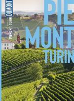 Cover-Bild DuMont Bildatlas Piemont, Turin