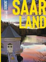 Cover-Bild DuMont Bildatlas Saarland