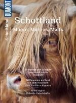 Cover-Bild DuMont BILDATLAS Schottland