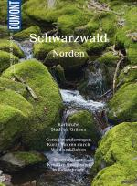 Cover-Bild DuMont BILDATLAS Schwarzwald Norden