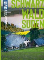 Cover-Bild DuMont Bildatlas Schwarzwald Süden
