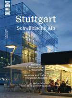 Cover-Bild DuMont BILDATLAS Stuttgart