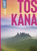 Cover-Bild DuMont Bildatlas Toskana