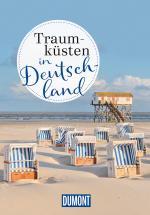Cover-Bild DuMont Bildband Traumküsten in Deutschland